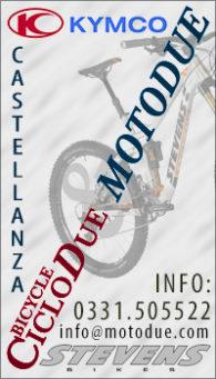 CicloDue & MOTODUE-Vivilanotizia