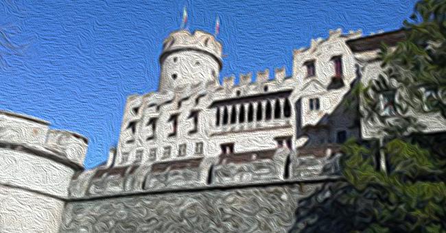 Castello del Buonconsiglio-vivilanotizia