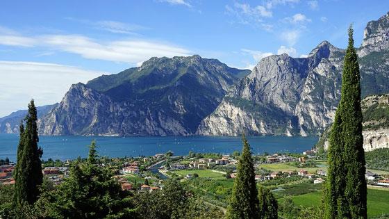 Scopri le Regioni in Mete, Borghi e Castelli