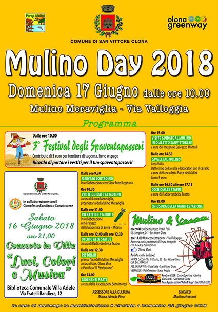 Mulino-Day-locandina-2018-vivilanotizia