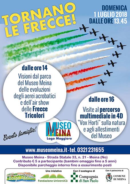 tornano_frecce_tricolori_museo_meina-vivilanotizia