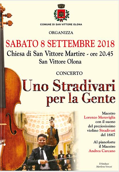 Locandina Stradivari-vivilanotizia