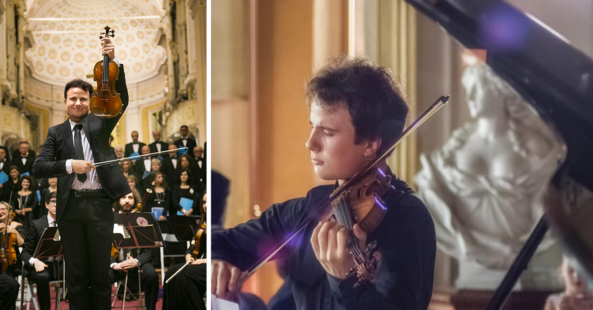Stradivari-vivilanotizia