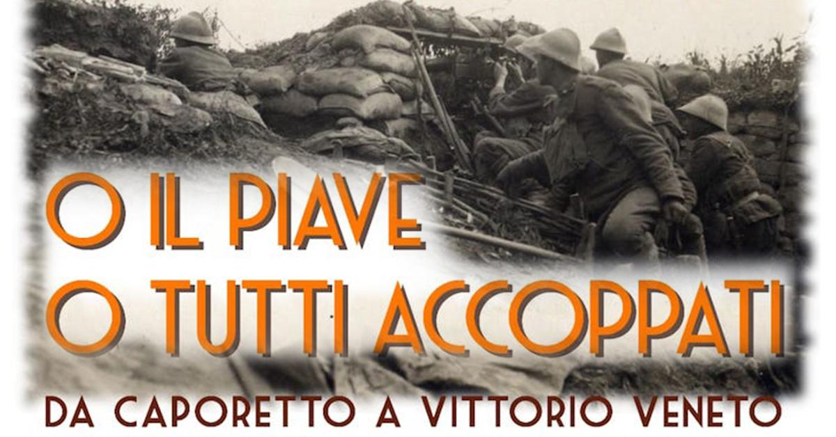 Caporetto-fagnano-vivilanotizia