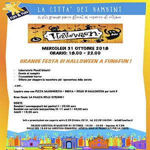 Halloween- Milano-vivilanotizia