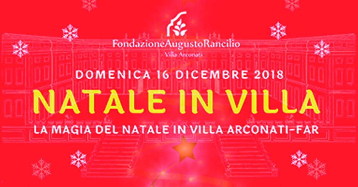 Natale-in-villa-vivilanotizia 1