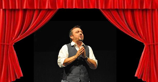 cirilli al teatro di limbiate-Vivilanotizia