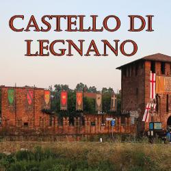 Castello legnano 1