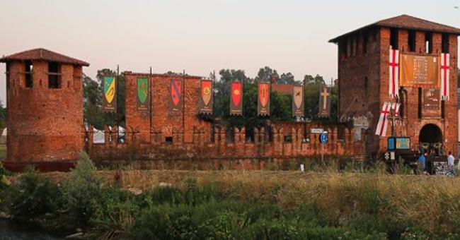 Castello legnano