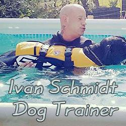 Ivan Schmidt - Dog Trainer - Vivilanotizia 1