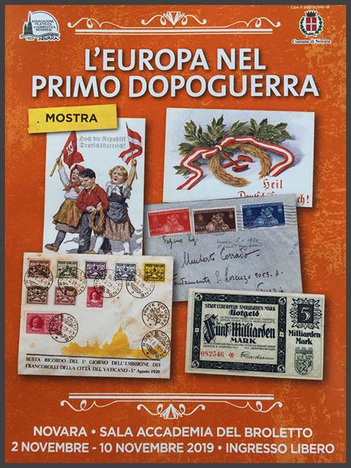 Locandina Mostra Broletto -Vivilanotizia