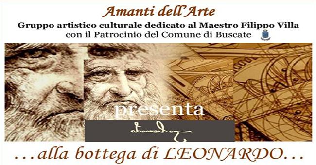 Alla bottega di Leonardo-Vivilanotizia