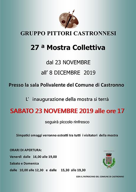 locandina pittori-castronnesi-vivilanotizia