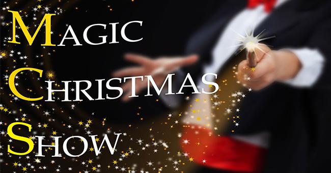 Magic Christmas Show-Vivilanotizia