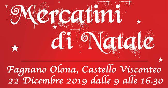 Mercatino natale castello fagnano-vivilanotizia