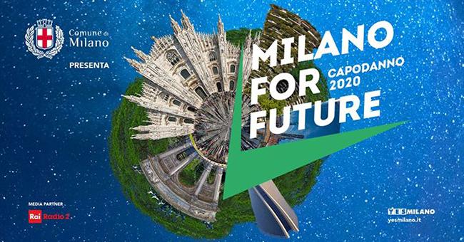 Milano For Future-Vivilanotizia