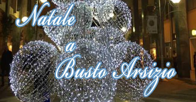 Natale a Busto-Vivilanotizia