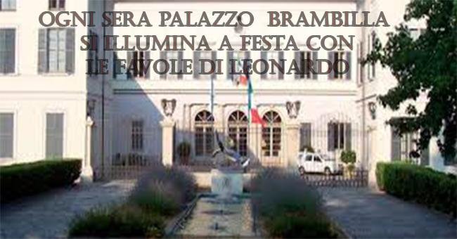 Palazzo-brambilla-castellanza-natale 2019-vivilanotizia