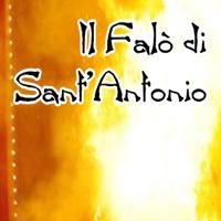 Falò di Sant'Antonio-vivilanotizia 1