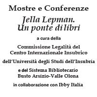 Jella Lepman-un ponte di libri-vivilanotizia 1