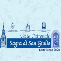 Sagra di san Giulio Castellanza 2020-vivilanotizia 1