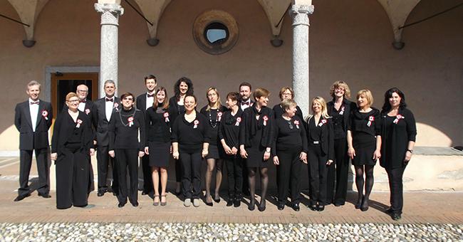 Coro Laudamus-vivilanotizia