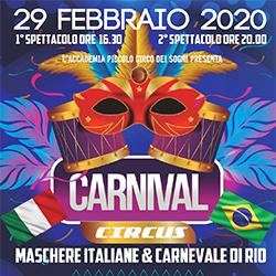 carnevale-circo 2020-peschiera-borromeo-milano-vivilanotizia1