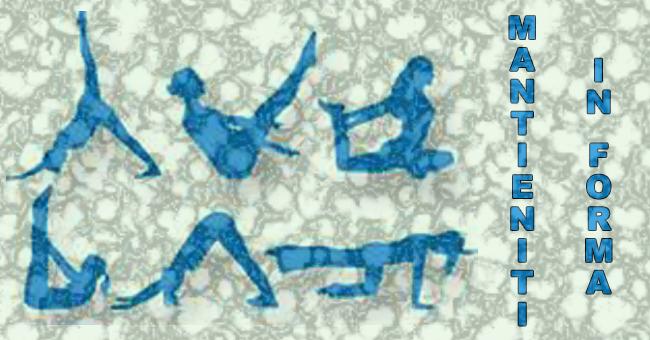 Mantieniti in forma-Vivilanotizia