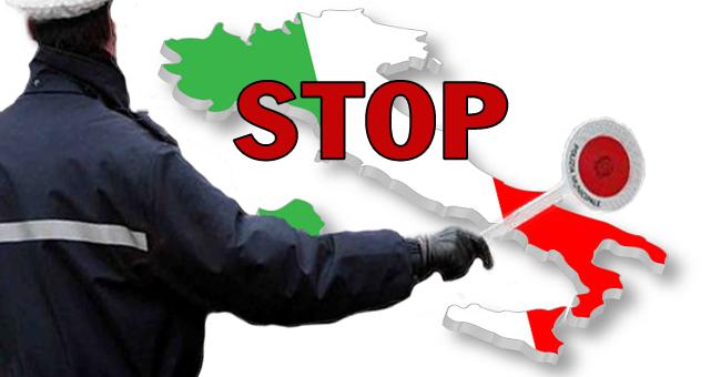 Stop Italy-Vivilanotizia