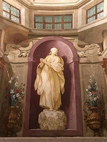 Cappella privata Arconati-vivilanotizia