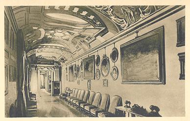 Galleria_Castellazzo di Bollate,acquarellata-vivilanotizia