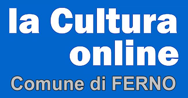 La cultura on line -vivilanotizia