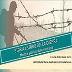 Storia & storie della guerra 1-vivilanotizia