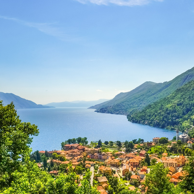 Lago Maggiore-Vivilanotizia
