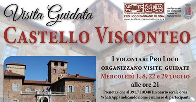 Castello Fagnano-vivilanotizia