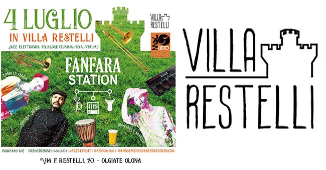 Fanfara Station-Vivilanotizia