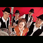 Lady Dillinger Swing Band 1-vivilanotizia