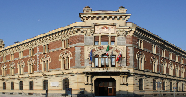 Palazzo Malinvermi-Vivilanotizia