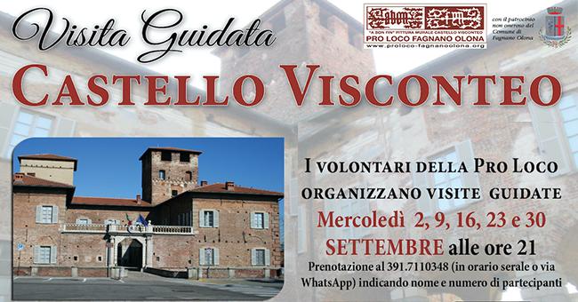 Castello Visconteo-vivilanotizia