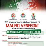 Commemorazione Mauro Venegoni-1vivilanotizia