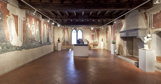 Il salotto del Collezionista-vivilanotizia