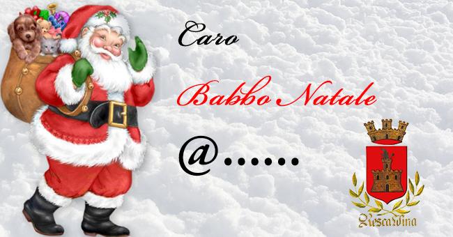 Caro Babbo Natale-vivilanotizia