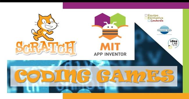 Coding Games-vivilanotizia