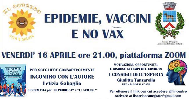 Epidemie-vaccini-vivilanotizia
