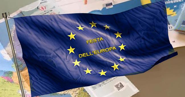 Festa dell'Europa-Vivilanotizia