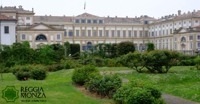 Reggia di Monza-vivilanotizia