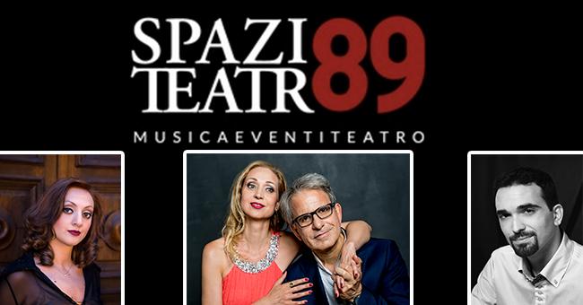 Spazio Teatro 89-vivilanotizia