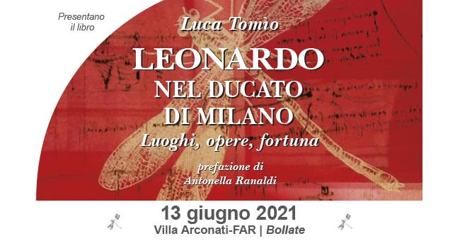 Leonardo nel ducato di milano-vivilanotizia
