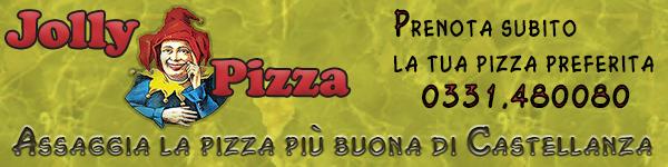 Jolly pizza Castellanza vivilanotizia