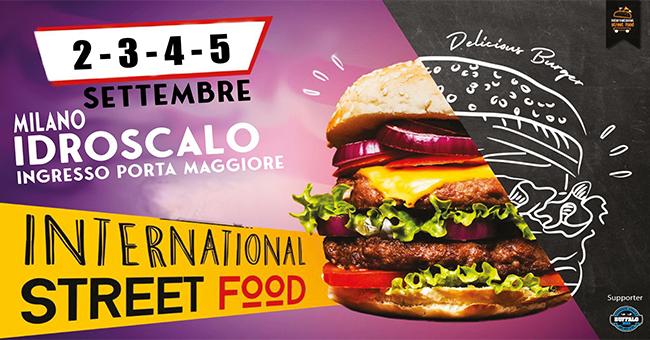 International street food-vivilanotizia